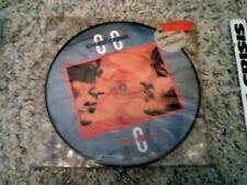"CHINA CRISIS - CHRISTIAN       7"" PICTURE DISC Vinyl Single"
