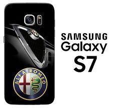 COVER 3D ALFA ROMEO for SAMSUNG GALAXY S7 CASE 139