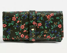 Estella Bartlett Jewelery Roll Large Floral