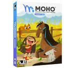Moho Debut 13.5 - Cartoon and Animation, PC & Mac - New Retail Box