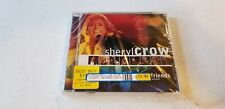 Sheryl Crow and friends Live From Central Park CD NEW UNOPENED