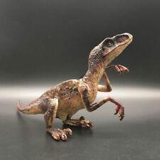 Dinosaur World Fallen Kingdom Action Figure VelociRaptor T-Rex Tyrannosauru Rex