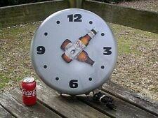 Coors Light Clock