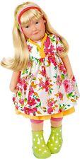 2014 Kathe Kruse 54403 Lolle Annabelle Play Doll
