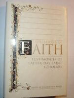 Expressions of Faith: Testimonies of Latter-Day Sa