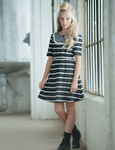 New Without Tags Persnickety Size Large/14 Girl's Penny Lane Laken Dress