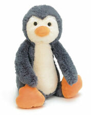 Jellycat BAX3PNN Bashful Penguin Plush Toy