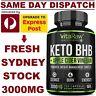 VitaRaw KETO BHB Diet Pills 3000mg 120 Caps + APPLE CIDER VINEGAR POWRFUL BLEND!