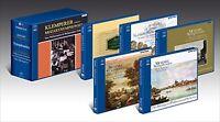 Klemperer Mozart Symphonies 5 SACD Hybrid TOWER RECORDS JAPAN Limited NEW
