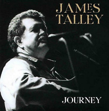 "JAMES TALLEY ""Journey"" (CD 2004) Italy concert live 14-Tracks **EXCELLENT** zzz"