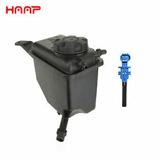 Coolant Expansion Tank With Cap Sensor For BMW E60 E61 525i 530i 545i 550i