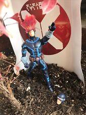 Hasbro Marvel Legends X-Men Series 6-inch Collectible Cyclops Loose. No BAF