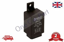 TRACTOR FLASHER INDICATOR RELAY UNIT  CASE IH OE QUALITY 12V 6 PIN