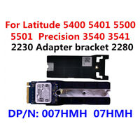 For Dell Latitude 5400 SSD Solid State Drive Cooling Bracket KJK50 07HMH 085J62