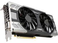 EVGA GeForce GTX 1080 FTW Gaming ACX 3.0 08G-P4-6286-KR Video Card 8GB GDDR5