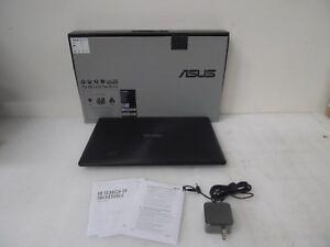 **ASUS K553M, K553MA-DB01TQ 15.6″ TOUCHSCREEN NOTEBOOK, CELERON- 1.83 GHZ,4 GB