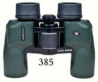 Raptor binocular Vortex Optics 8.5 x 32 SWR385