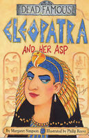 Cleopatra and Her Asp by Margaret Simpson (Paperback, 2000)