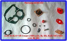 Solex/Pierburg 28/30 2E2,Vergaser Rep.Satz,Audi 80-100,VW Golf-Passat-Santana