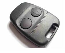 LAND ROVER DISCOVERY 1 DEFENDER FREELANDER, 2 BUTTON KEY FOB REMOTE CASE