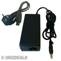 Charger Power Supply Adapter for Compaq Evo N600C N610C EU CHARGEURS