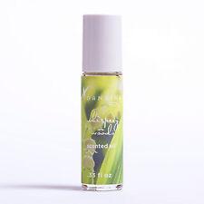 PHEROMONE PERFUME Whispery Woods .33 fl oz  light scent to attact men Danainae