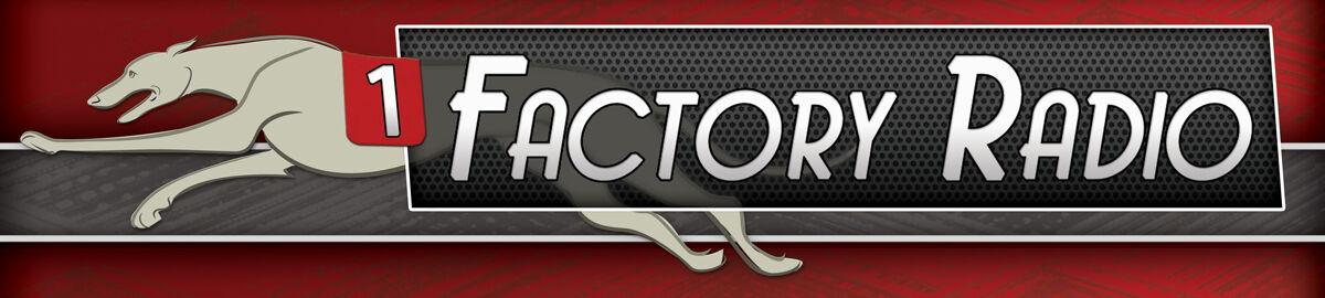 1 Factory Radio