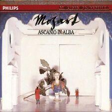 Mozart Vol.30 - Ascanio In Alba