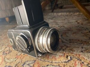 Hasselblad 501CM Medium Format SLR Film Camera with 80 mm lens Kits