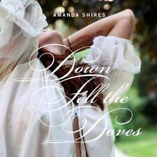 Amanda Shires - Down Fell the Doves [New Vinyl] Digital Download