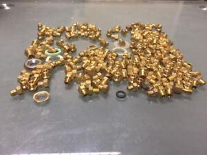 6 LPG Jets Cooker Hob Nozzle Calor Propane Butane Gas Neff T29DS69N0