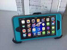 NEW Defender Case w Belt Clip iPhone 7 8 Plus X (Holster Fits Otterbox Defender)
