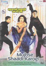 MUJHSE SHAADI KAROGI- SALMAN KHAN - AKSHAY KUMAR - SUPER HIT COMMEDY FILM