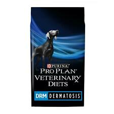 PRO PLAN Veterinary Diets DRM Dermatosis Dry Dog Food | Dogs