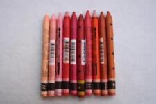 Wasservermalbare Mal- u. Zeichenkreide,10 versch. Farben, Caran  D`Ache