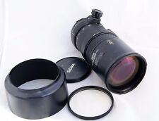 Sigma AF APO 70-210mm f/2.8 for Nikon SLR/DSLR