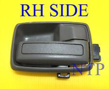 HOLDEN RODEO TF RH INNER DOOR HANDLE 1988-2002 DRIVER ISUZU TFR PICKUP 88 89 90