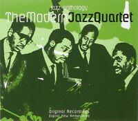 Modern Jazz Quartet; 2007 CD, Milt Jackson, John Lewis, Percy Heath, Connie Kay,