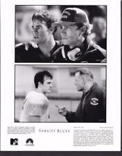 James Van Der Beek Jon Voight Varsity Blues 1999 vintage movie photo 32215