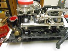 Mercruiser 888771t, 888773t, 888775t, 885176 Intake Manifold & Fuel Rail 4.3 mpi