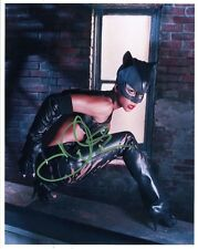 HALLE BERRY! ~ CATWOMAN! VERY NICE PHOTO 8 X 10 SUPER NICE! F1