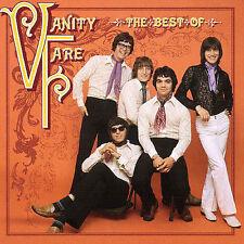 The Best of Vanity Fare by Vanity Fare (CD, Mar-2004, Repertoire)