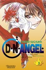 Sugisaki, Yukiru - D.N. Angel, Band 3 /4