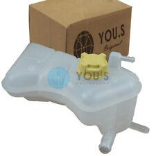 YOU.S Ausgleichsbehälter + Deckel für FORD FIESTA / FORD COURIER - 1004005