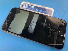 Apple iPhone 6s 64GB Space Gray (Verizon) A1688 (CDMA + GSM) Cracked ID Locked