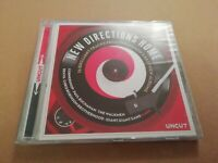 UNCUT * NEW DIRECTIONS HOME * NEW & SEALED CD ALBUM JULY 2012