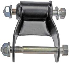 Leaf Spring Shackle fits 1973-1999 GMC P3500 Jimmy G3500  DORMAN OE SOLUTIONS