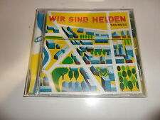 CD  Wir Sind Helden  – Soundso