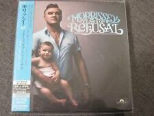 MORRISSEY years of refusal JAPAN MINI LP CD+DVD THE SMITHS SEALED