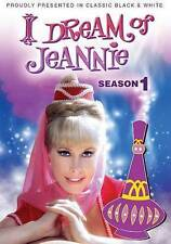 I DREAM of JEANNIE - The Complete First Season (DVD, 2014, 3-Disc Set) FREE SHIP